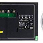 Otio - Portier vidéo VisiHome avec mémoire interne - 2 fils de la marque Otio image 4 produit