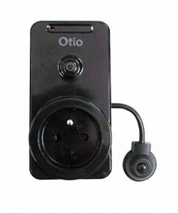 Otio - Prise Économie d'Énergie avec Récepteur Infrarouge de la marque Otio image 0 produit