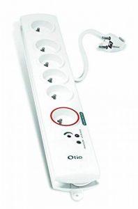 Otio - Stop consommation électrique et parafoudre de la marque Otio image 0 produit