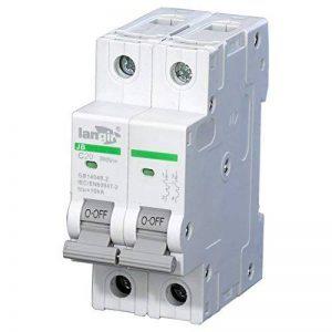 panneau électrique disjoncteur TOP 7 image 0 produit
