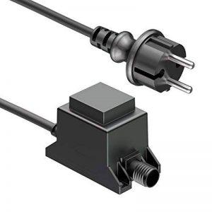 Parlat 10W LED bloc d'alimentation pour le système enfichable IP44 NEMO 12V AC de la marque Parlat image 0 produit