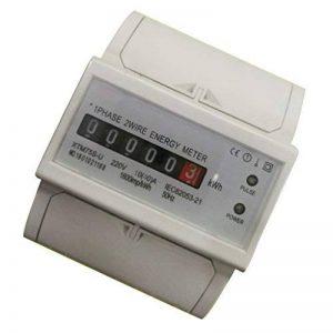 petit compteur électrique TOP 7 image 0 produit