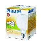 Philips Ampoule FluoCompacte Globe Culot E27 20 Watts Consommés Équivalence Incandescence : 85W de la marque Philips Lighting image 2 produit