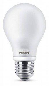 Philips Ampoule LED E27, 8,5W Équivalent 75W, Blanc Chaud de la marque Philips Lighting image 0 produit
