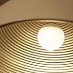 Philips Ampoule LED Globe Culot E27, 15 W equivalent 100W, Blanc Chaud 2700K de la marque Philips Lighting image 2 produit