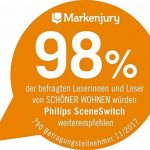 Philips Ampoule LED SceneSwitch 3 ambiances 40W E14 de la marque Philips Lighting image 1 produit