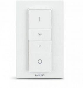Philips Hue Dim Switch Télécommande nomade variateur de lumière de la marque Philips Lighting image 0 produit