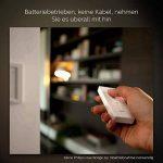 Philips Hue Dimming Kit White avec 1XE27 9,5W [Interrupteur avec Variateur Inclus] - Fonctionne avec Alexa de la marque Philips Lighting image 2 produit