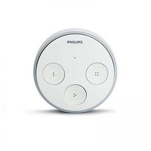 Philips Hue Tap Télécommande sans pile de la marque Philips Lighting image 0 produit