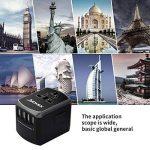 photo adaptateur prise usa TOP 13 image 2 produit