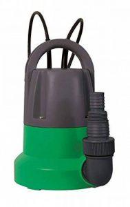 Pompe à eau vide cave serpillère aspiration basse 400W REF PRPVC401SP de la marque Ribiland image 0 produit