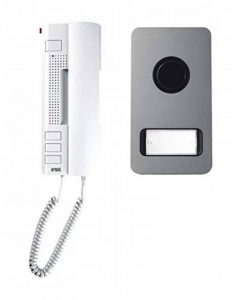 portier interphone TOP 5 image 0 produit