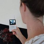 portier vidéo couleur sans fil TOP 0 image 2 produit