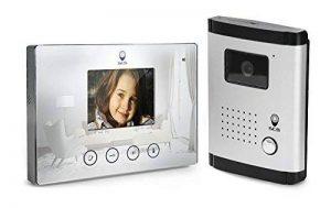 portier vidéo filaire TOP 2 image 0 produit