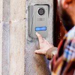 portier vidéo sans fil avec gâche électrique TOP 5 image 3 produit