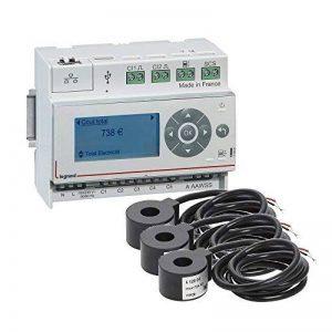 prise compteur énergie électrique TOP 5 image 0 produit