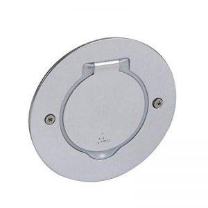 prise de sol 2p+t 16a ronde arnould platinum de la marque Arnould image 0 produit