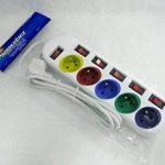 prise et interrupteur de couleur TOP 3 image 1 produit