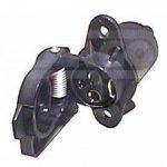 Prise (fichet et douille) universelle à 3 broches pour remorque - 12V - pour treuil, robuste de la marque HC-Cargo image 1 produit