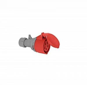Prise industrielle CEE femelle 32 A 100 x 50 x 50 cm de la marque REV Ritter image 0 produit