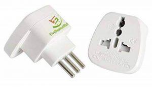 prise italie electricité TOP 2 image 0 produit