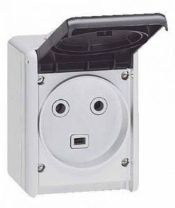 prise électrique 32a TOP 2 image 0 produit