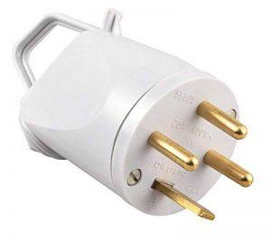 prise électrique 380v TOP 6 image 0 produit