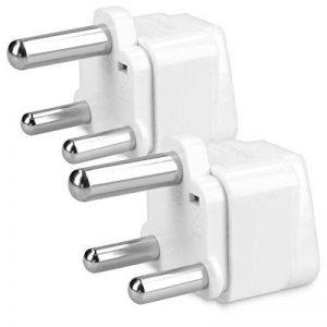prise électrique afrique du sud adaptateur TOP 11 image 0 produit