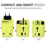 prise électrique afrique du sud adaptateur TOP 13 image 2 produit