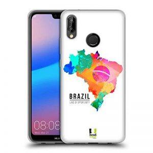 prise électrique brésil TOP 12 image 0 produit