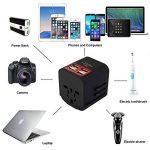 prise électrique costa rica TOP 7 image 3 produit
