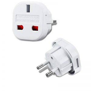 prise électrique espagne TOP 5 image 0 produit