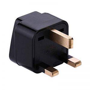 prise électrique grande bretagne TOP 11 image 0 produit