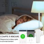 prise électrique homekit TOP 9 image 4 produit