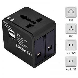 prise électrique irlande du sud TOP 5 image 0 produit