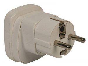 prise électrique italie compatible france TOP 0 image 0 produit