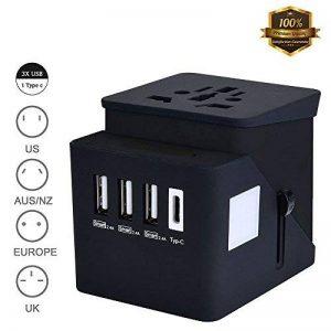prise électrique italie compatible france TOP 13 image 0 produit