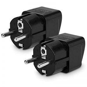 prise électrique italie compatible france TOP 4 image 0 produit