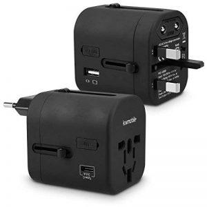 prise électrique italie compatible france TOP 6 image 0 produit