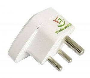prise électrique maldives TOP 4 image 0 produit