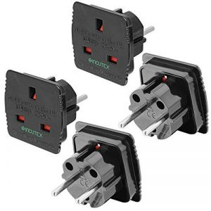 prise électrique malte TOP 4 image 0 produit