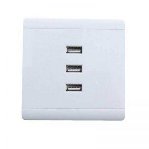 prise électrique multiple encastrable TOP 11 image 0 produit