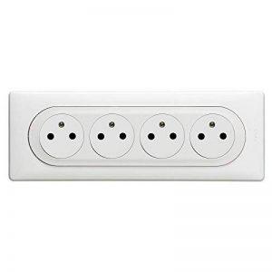 prise électrique multiple encastrable TOP 5 image 0 produit
