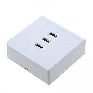 prise électrique multiple encastrable TOP 7 image 0 produit