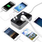 prise électrique multiple encastrable TOP 8 image 1 produit