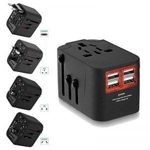 prise électrique portugal TOP 6 image 0 produit