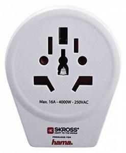 prise électrique république tchèque TOP 5 image 0 produit