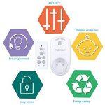 prise électrique sans fil TOP 9 image 1 produit