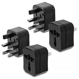 prise électrique singapour TOP 6 image 0 produit