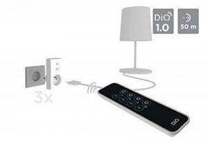 prise électrique télécommande sans fil TOP 3 image 0 produit